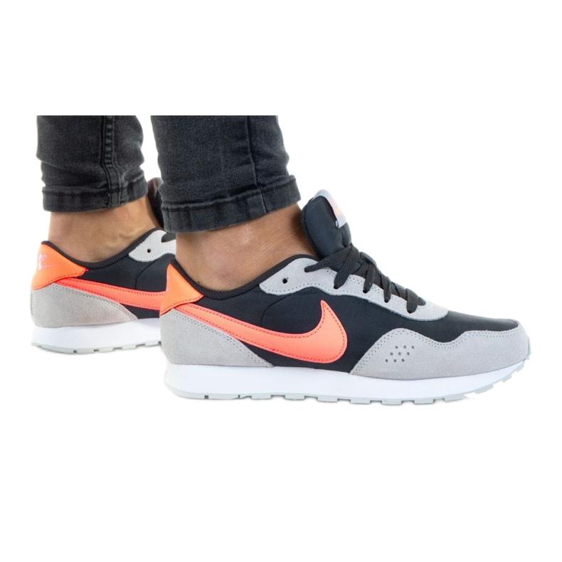 Buty Nike Md Valiant Gs Jr CN8558-004 szare wielokolorowe