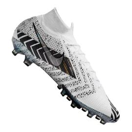 Buty piłkarskie Nike Superfly 7 Elite Mds AG-Pro M CK0012-110 wielokolorowe białe