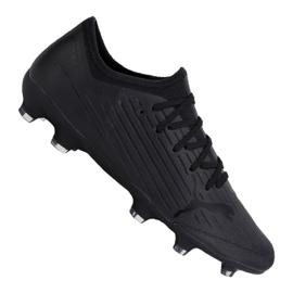 Buty piłkarskie Puma Ultra 3.1 Fg / Ag M 106086-02 czarne wielokolorowe