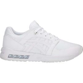 Buty dla dzieci Asics Gelsaga Sou Gs białe 1194A043 101