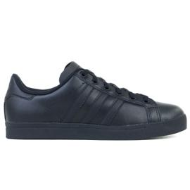 Buty adidas Coast Star Jr EE9700 czarne
