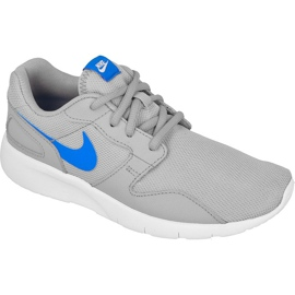 Buty Nike Sportswear Kaishi Jr 705489-011 białe
