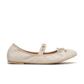 Vices 1194-14 Beige beżowy