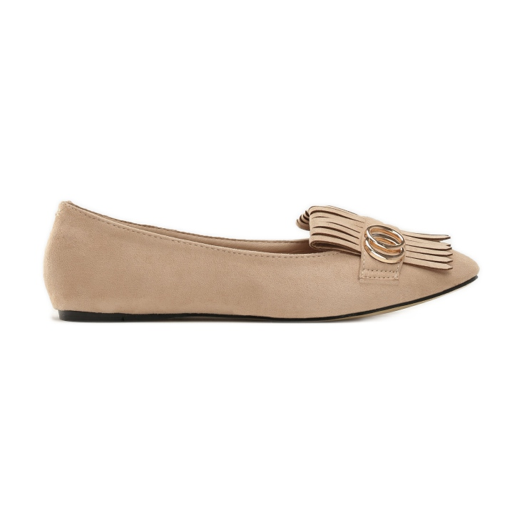 Vices 9002-14 Beige 36 41 beżowy