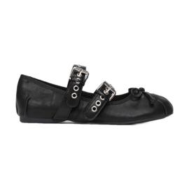 Vices 8189-1 Black czarne