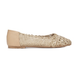 Vices 3298-14 Beige beżowy