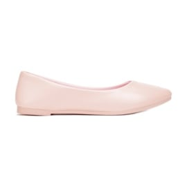 Vices JB017-20 Pink 36-41 różowe
