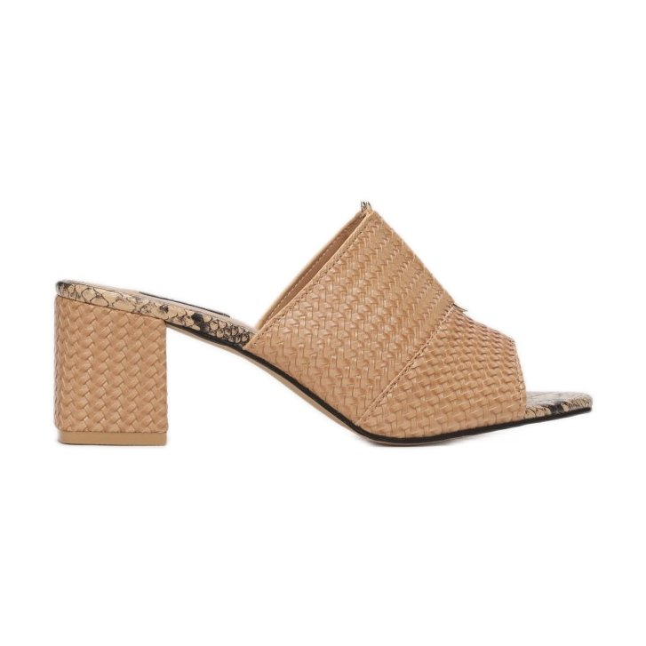 Vices 3392-42-beige beżowy