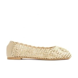 Vices 3276-14 Beige beżowy