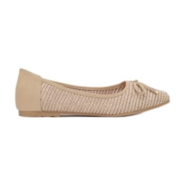 Vices 3349-42-beige beżowy