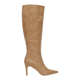 Vices 1621-42-beige beżowy