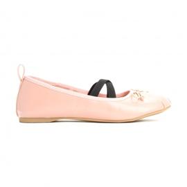 Vices 8190-20 Pink 36 41 różowe