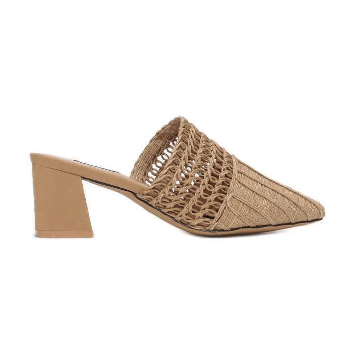 Vices 3409-42-beige beżowy