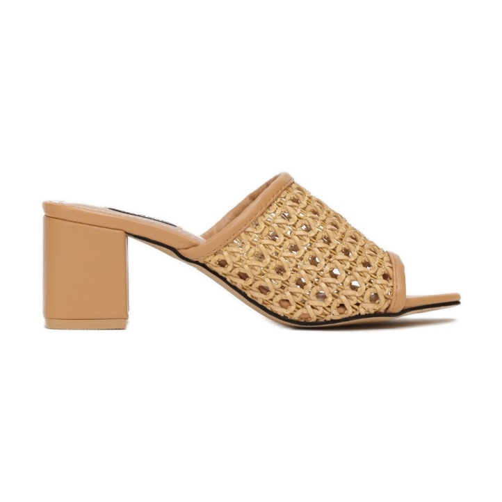Vices 3393-42-beige beżowy