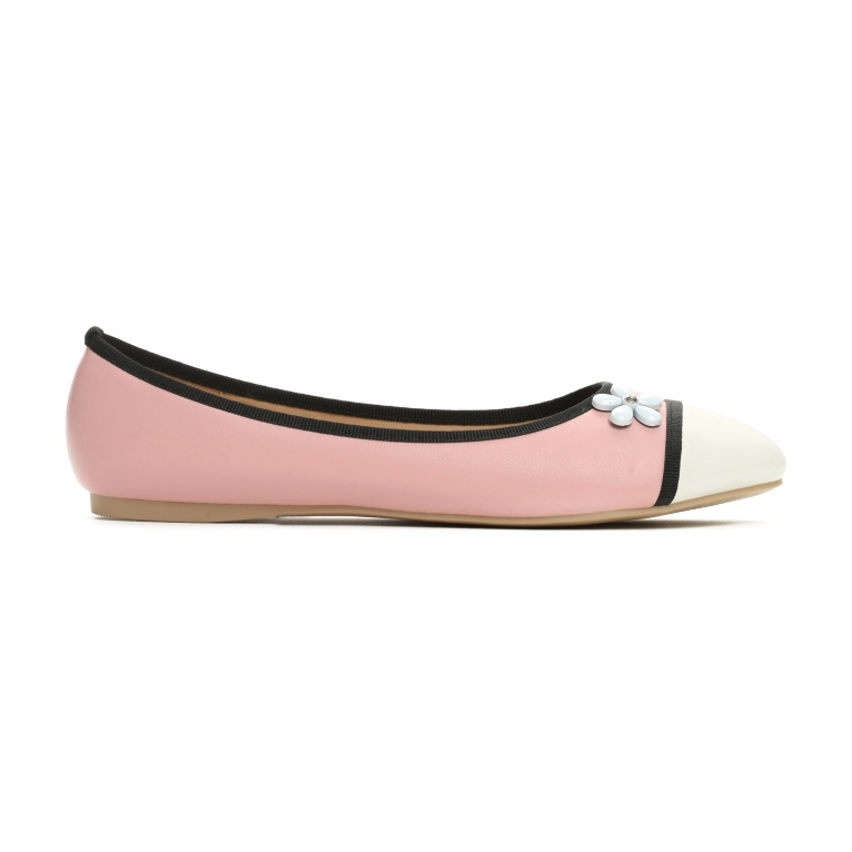 Vices 1418-20 Pink 36 41 różowe