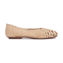 Vices 3410-43-l.beige beżowy