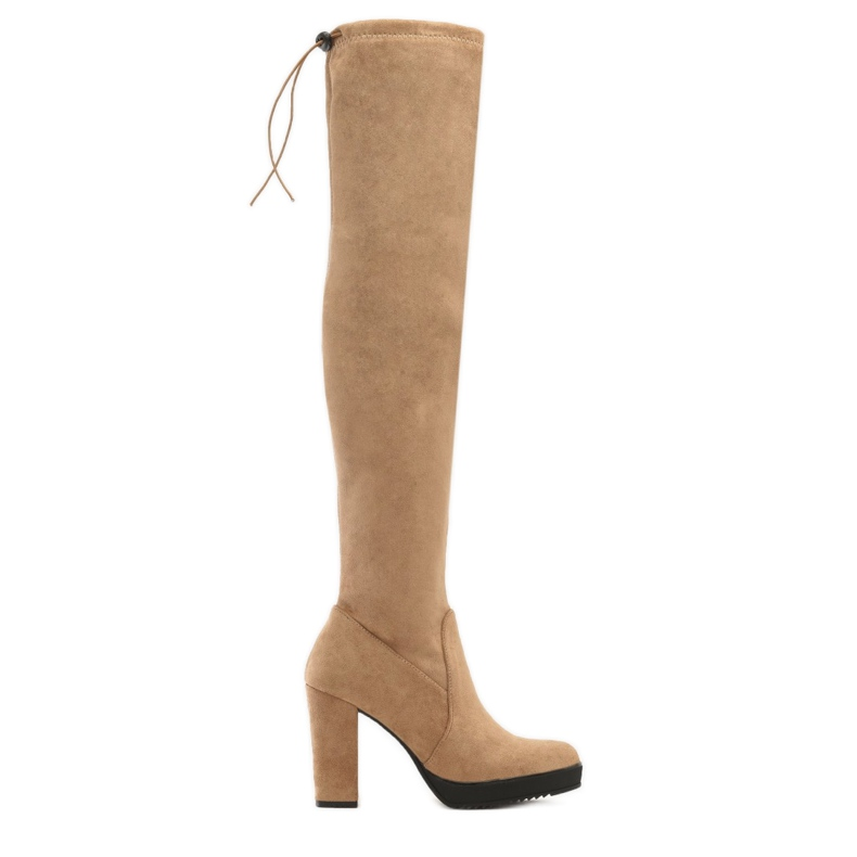 Vices 3130-42-beige beżowy