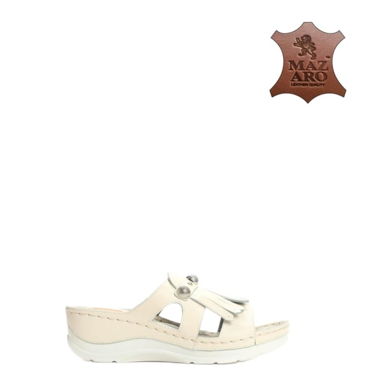 Vices 3252-14 Beige 36 41 beżowy