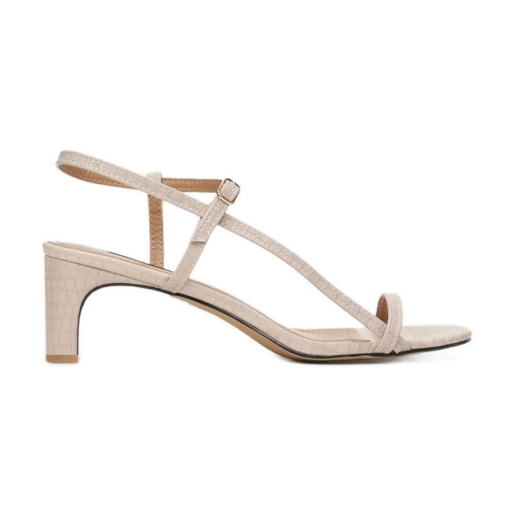 Vices 3379-43-l.beige beżowy
