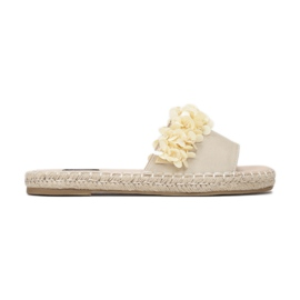 Vices 7254-14 Beige 36 41 beżowy