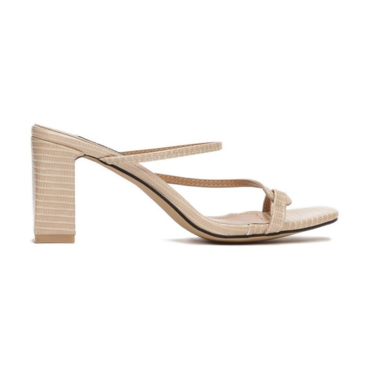 Vices 3377-42-beige beżowy