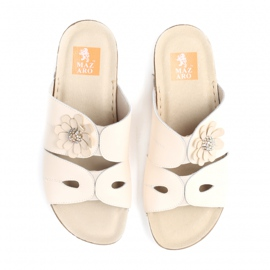 Vices 3257-14 Beige 36 41 beżowy