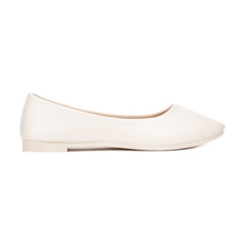 Vices JB017-14 Beige 36 41 beżowy