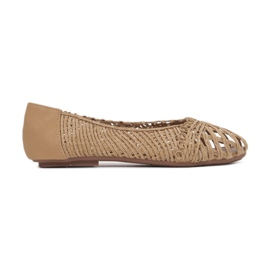 Vices 3410-42-beige beżowy