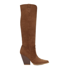 Vices T135-54-brown brązowe