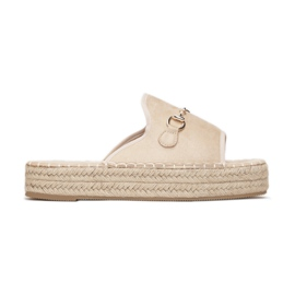 Vices 6277-14 Beige 36 41 beżowy