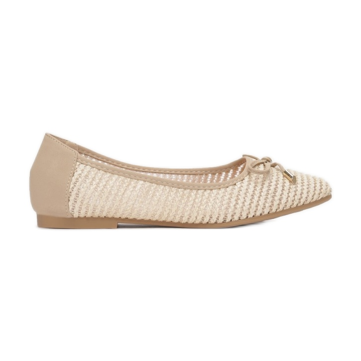 Vices 3349-43-l.beige beżowy