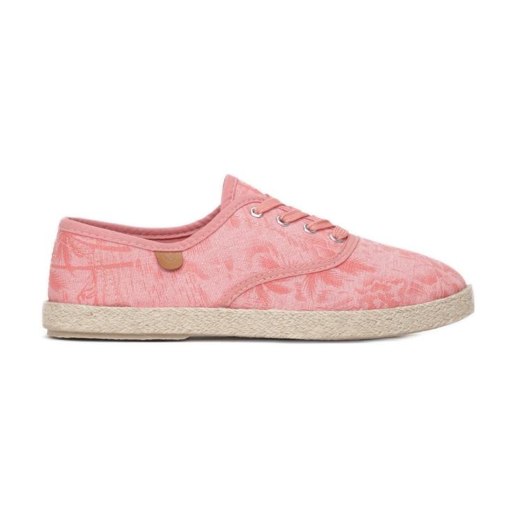 Vices T017-20 Pink 36 41 różowe