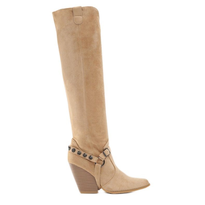 Vices 3323-42-beige beżowy