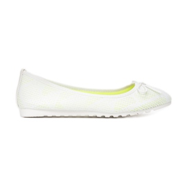 Vices 5062-41 White 36 41 białe