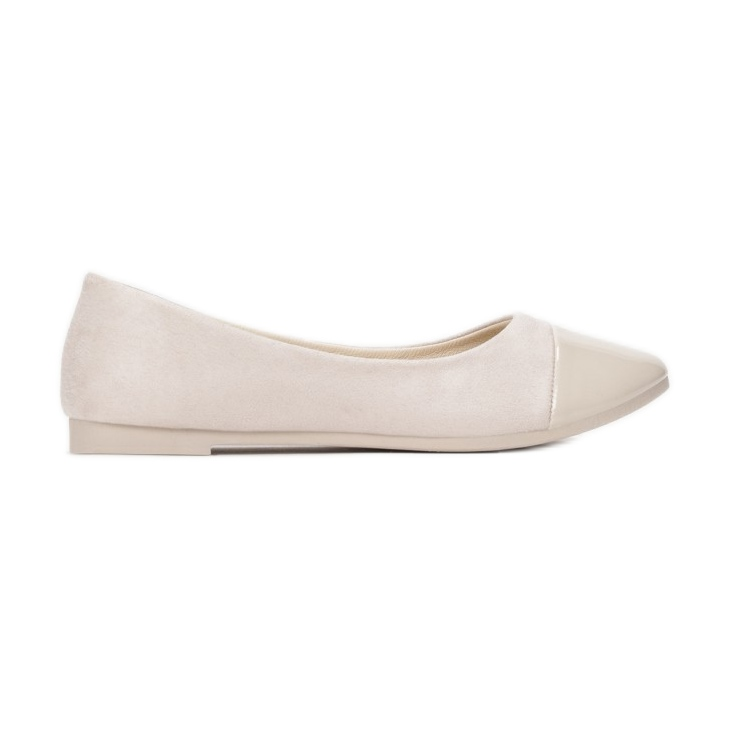 Vices JB057-42-beige beżowy