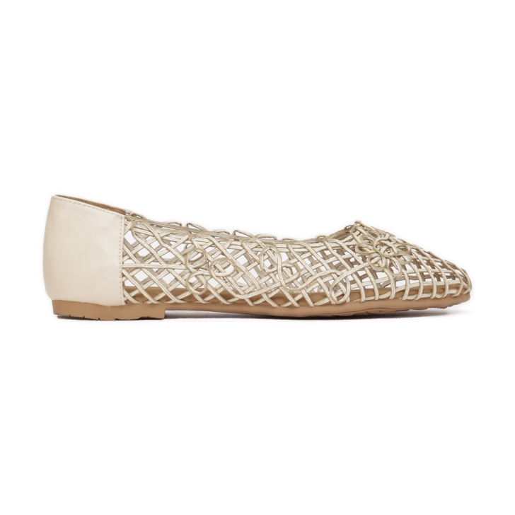 Vices 3297-16 L Beige beżowy