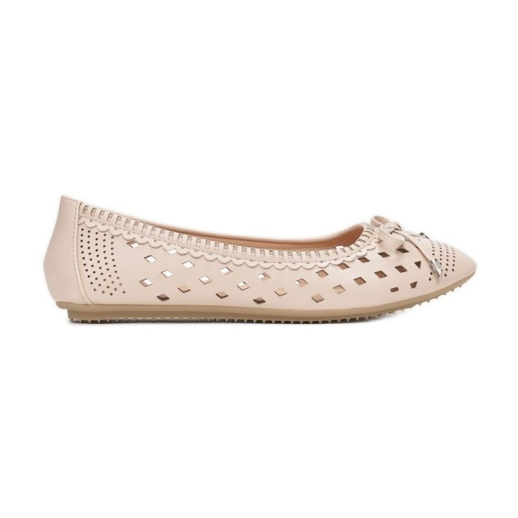 Vices 3370-42-beige beżowy