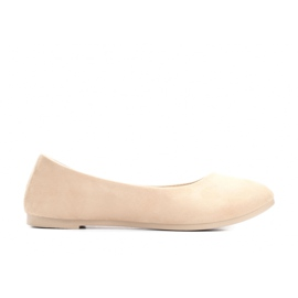 Vices JB016-14 Beige 36-41 beżowy