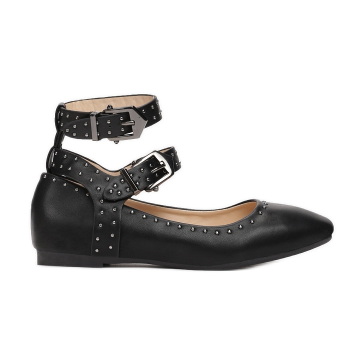 Vices 6208-1 Black 36 41 czarne