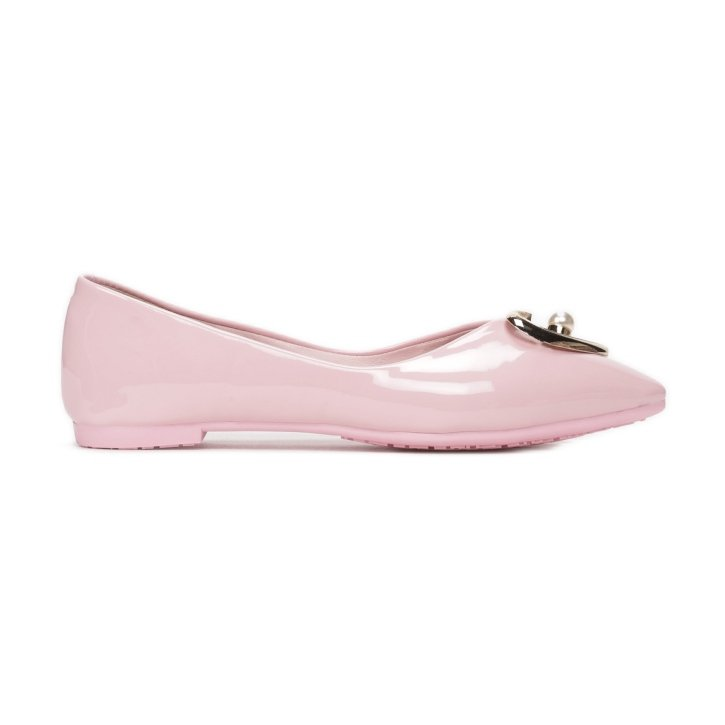 Vices 3176-20 Pink 36 41 różowe