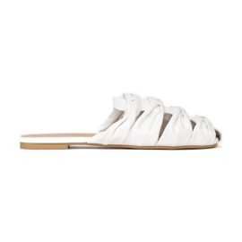 Vices 8431-41 White 36 41 białe