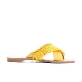 Vices 7255-26 Yellow żółte