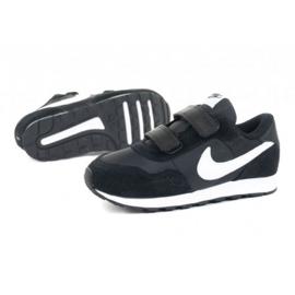 Buty Nike Md Valiant Tdv Jr CN8560-002 białe czarne
