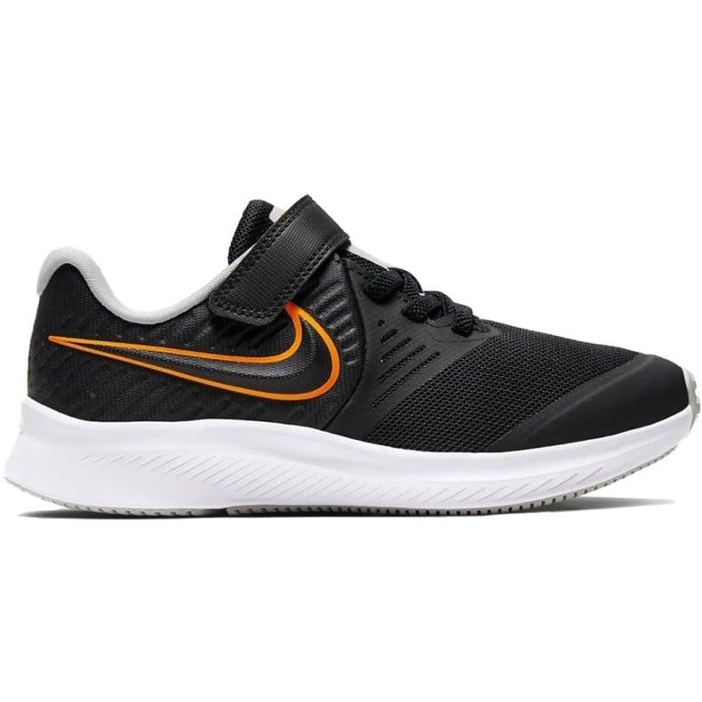 Buty Nike Star Runner 2 Psv Jr AT1801-008 czarne