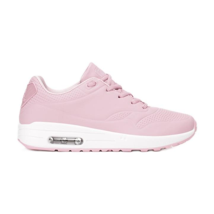 Vices B806-20 Pink 36 41 różowe