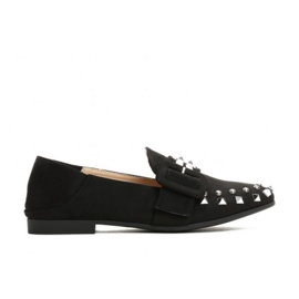 Vices 1414-1 Black 36 41 czarne