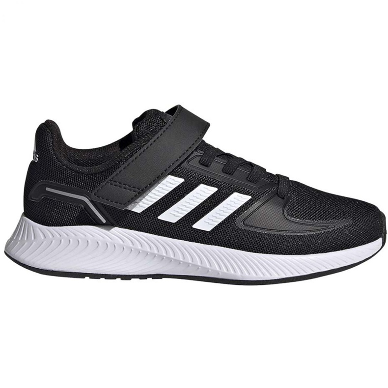 Buty adidas Runfalcon 2.0 Jr FZ0113 czarne