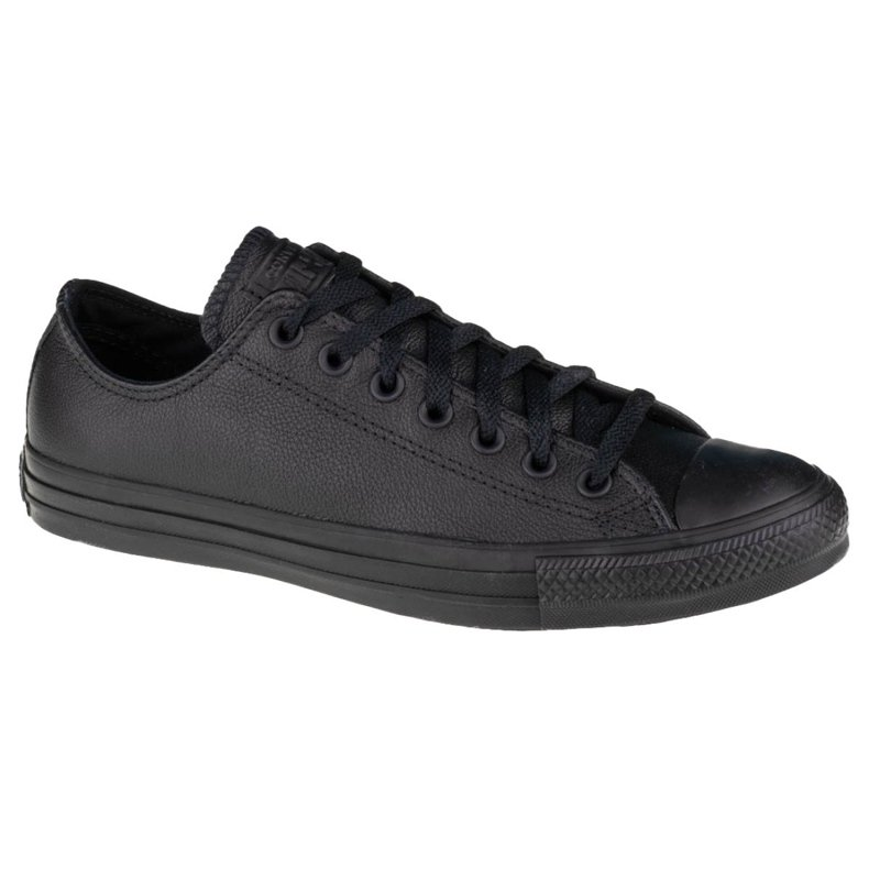 Buty Converse All Star Ox Low 135253C czarne