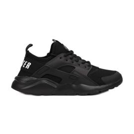 Vices B897-38-black czarne