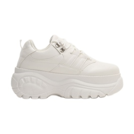 Vices 8452-41 White 36 41 białe